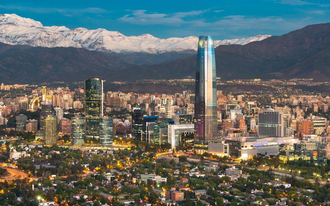 Cookie Box abre sede en Chile