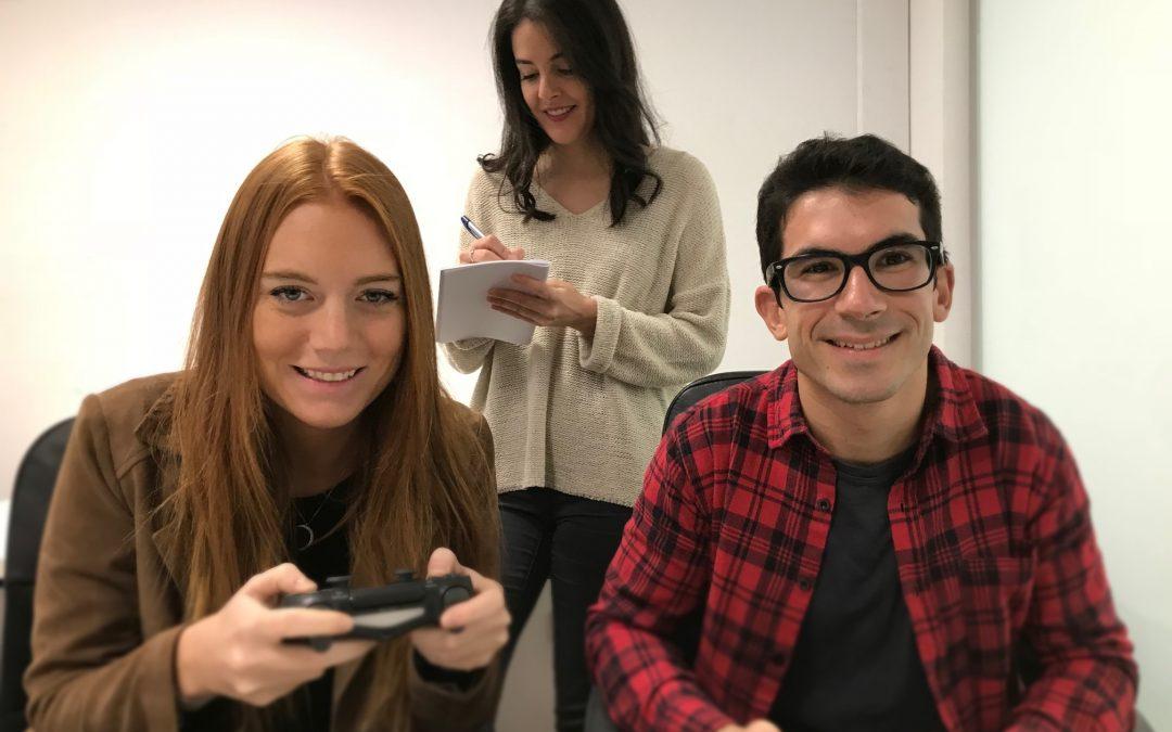 Cookie Box conecta el mundo del videojuego con el de la gestión del talento: Skill you up