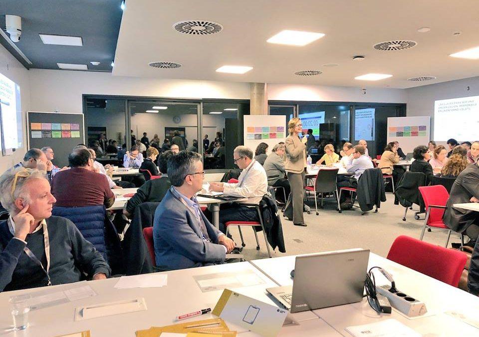 """Presentamos una """"Business Jam"""" cocreada con IESE Business School para el desarrollo de las competencias digitales de directivos y mánagers"""