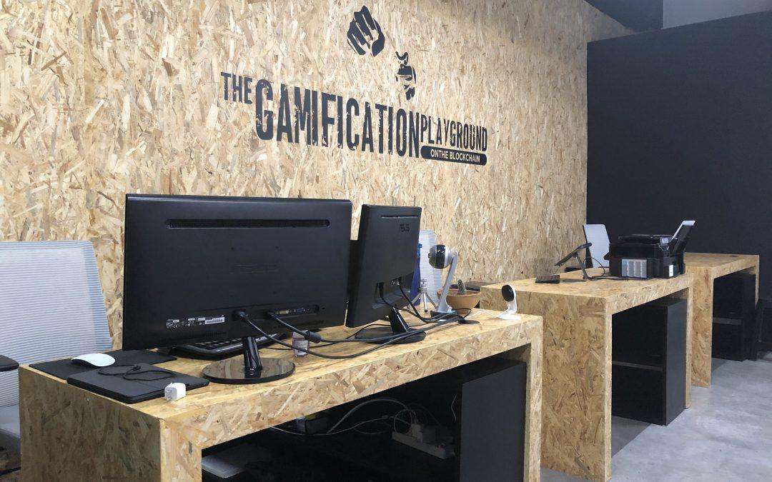 Gameboard tiene nueva oficina