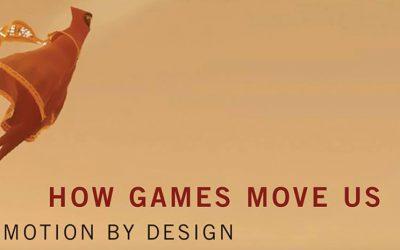 Una serie de interesantes elecciones: iniciación a la capacidad emocional de los juegos.