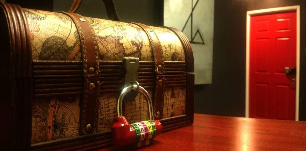 Cookie Box crea un modelo de escape room para cualquier necesidad formativa y todo tipo de colectivos: The CaseRoom